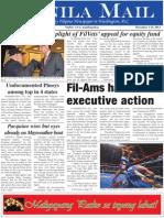 Manila Mail - Dec. 1, 2014