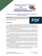 Diagnóstico Enzimático de Trichinelosis