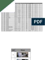 CNC Machine Details