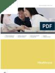 TSYS Healthcare Business Segment