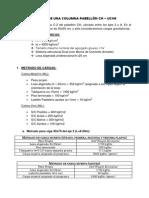 Analisis de Una Columna Pabellón Ch