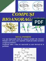 3. Compusi Bioanorganici (1)