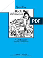 the book thief study guide questions