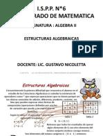 Estructuras AlgebraicasCompatible