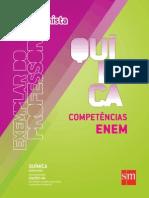 Caderno de Competências e Habilidades ENEM -Química - 159 Páginas