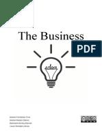 Tema 1. L'Emprendedor y El Pla d'Empresa. Anglès