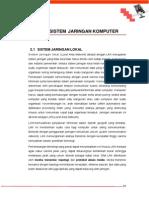 Bab 2. Sistem Jaringan Komputer
