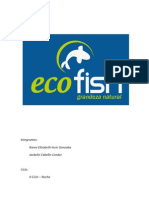 Proyecto de Marketing. EcoFish.