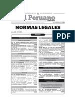 Normas Legales 01-12-2014 [TodoDocumentos.info]