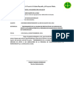 Copia de Informe Mes de Agosto - Fabian