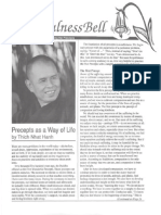 Diet for a Mindful Society - Thich Nhat Hanh