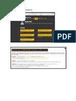 Manual de Instrucción de WampServer