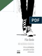 Sordo Pilar - No Quiero Crecer.PDF