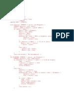 Include en c++