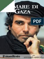 Il Mare Di Gaza - Vittorio Arrigoni