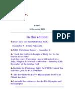 BCS-eNews-28-November-2014
