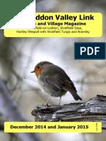 Loddon Valley Link 201412 - December 2014 - January 2015