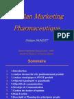 La Plan Marketing Pharmaceutique