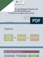 Evidencias Proyecto de Aula Interdisciplinario_Mabel