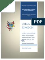 Colca Kingdom