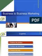 B2B Marketing 2
