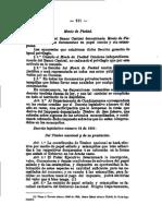 Libro 1 de La Hacienda y Del Tesoro p. 211-280
