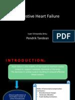 Congestive Heart Failure Lapkas Kardio