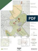 Reynolds Homestead Site Plan