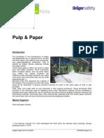 Pulp Paper