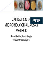 VALIDATION OF MICROBIOLOGY METHOD.pdf