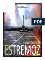 O Milagre Alqímico de Estremoz - por João Aníbal Henriques