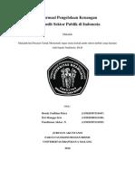 Audit Sektor Publik Di Indonesia