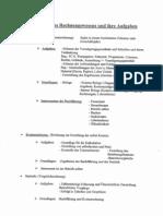 Rechnungswesen 1.-3. Lehrjahr