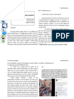 Análisis del caso del Mendigo Gato de Curitiba