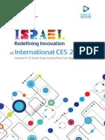 CES 2015 Portfolio