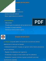 GRUPOS DE DESICION.ppt