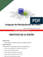 LISTADO DE EJERCICIOS, DIAPOSITIVAS QUE CONTIENEN UN MANUAL DE CONSULTAS PARA SQL EN ORACLE