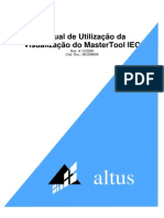 Manual Util Master Tool IEC