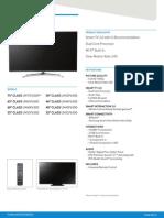 Ambient CM-5611 V92 Data Fax Voice Modem Last