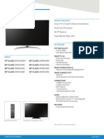F6300 Slim LED SpecSheet R15