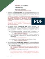 Ejercicios 1 (16-06-08) Soluciones (1)