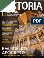 Historia National Geographic - Diciembre 2014