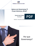 2013-06 EnauTI Governança de TI - Tópicos
