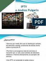 presentacion IPTV