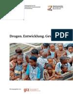 Drogen-Entwicklung-Gewalt