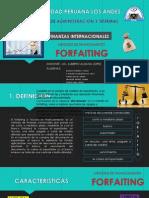 Diapositivas de Forfaiting