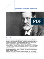 Trabajo Sigmund Freud