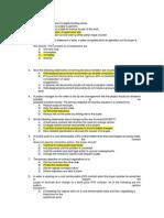 Cuestionario Gestion de Adquisiciones