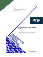 Monografia Luto e Melacolia