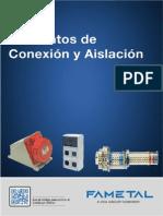 Capitulo 17 2014 V1 Elementos de Conexión y Aislación
